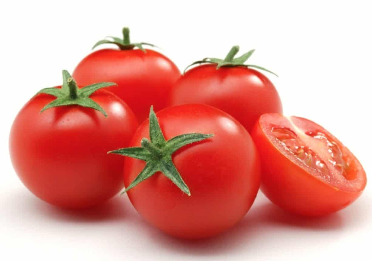 Tomatoes can provide your dog with a ton of great health benefits