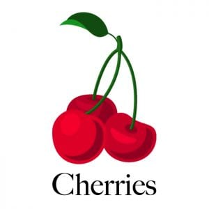 cherries-dogs