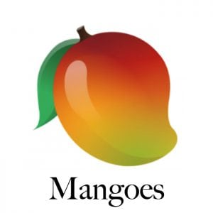 mangoes-dogs