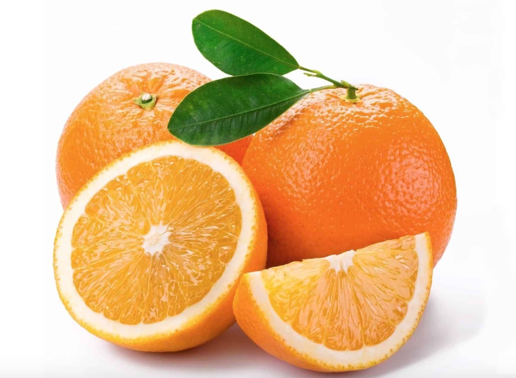Tips and recommendations on how dogs can eat oranges.